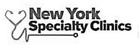 NEW YORK SPECIALITY CLINICS