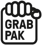 GRAB PAK