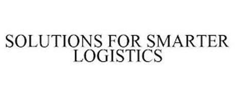 SOLUTIONS FOR SMARTER LOGISTICS