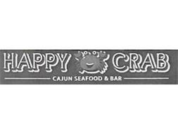 HAPPY CRAB CAJUN SEAFOOD & BAR