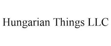 HUNGARIAN THINGS LLC