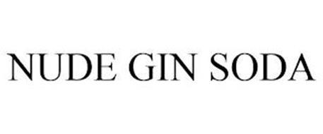 NUDE GIN SODA