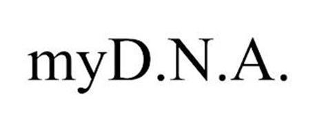 MYD.N.A.