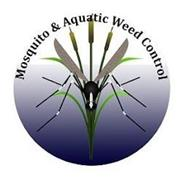MOSQUITO & AQUATIC WEED CONTROL