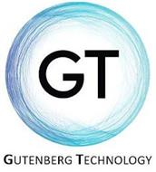 GT GUTENBERG TECHNOLOGY