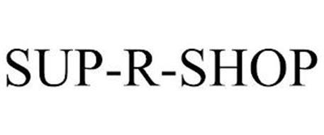 SUP-R-SHOP