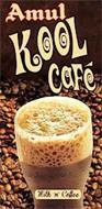 AMUL KOOL CAFÉ MILK 'N' COFFEE