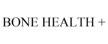 BONE HEALTH +
