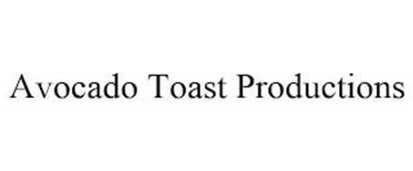 AVOCADO TOAST PRODUCTIONS