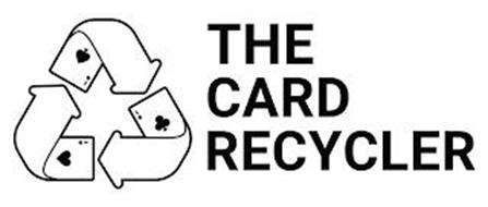 THE CARD RECYCLER
