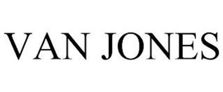 VAN JONES