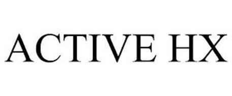 ACTIVE HX