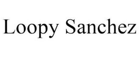 LOOPY SANCHEZ