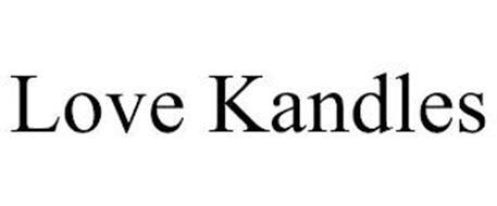 LOVE KANDLES