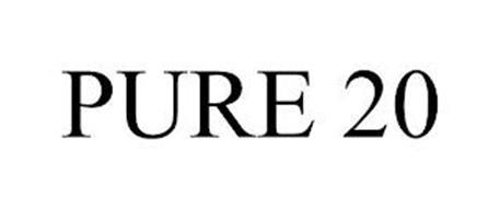 PURE 20