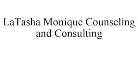 LATASHA MONIQUE COUNSELING AND CONSULTING