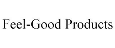FEEL-GOOD PRODUCTS