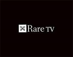 X RARE TV