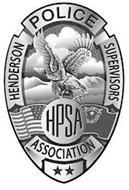 HPSA HENDERSON POLICE SUPERVISORS ASSOCIATION