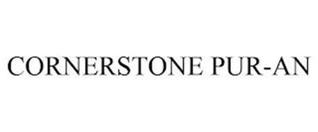 CORNERSTONE PUR-AN