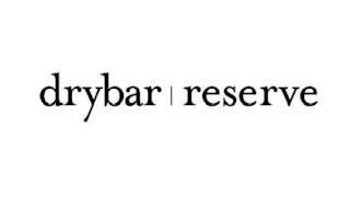 DRYBAR | RESERVE