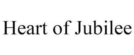 HEART OF JUBILEE