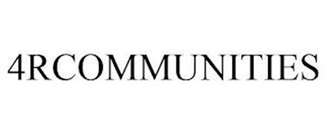 4RCOMMUNITIES