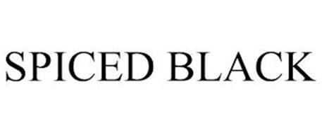 SPICED BLACK
