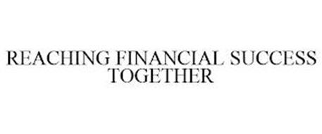 REACHING FINANCIAL SUCCESS TOGETHER