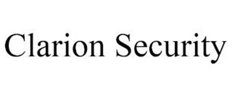 CLARION SECURITY