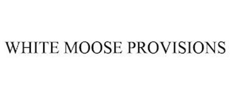 WHITE MOOSE PROVISIONS
