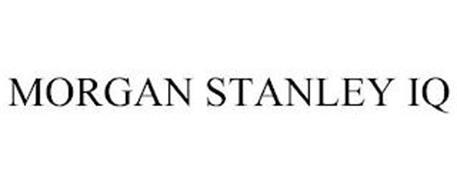 MORGAN STANLEY IQ
