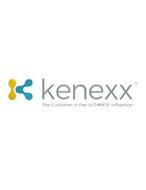 K KENEXX THE CUSTOMER IS THE ULTIMATE INFLUENCER