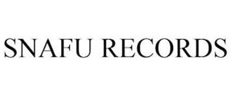 SNAFU RECORDS