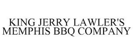 KING JERRY LAWLER'S MEMPHIS BBQ COMPANY