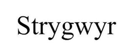 STRYGWYR