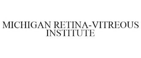 MICHIGAN RETINA-VITREOUS INSTITUTE