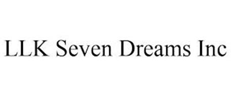LLK SEVEN DREAMS INC