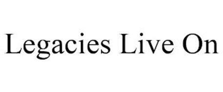 LEGACIES LIVE ON