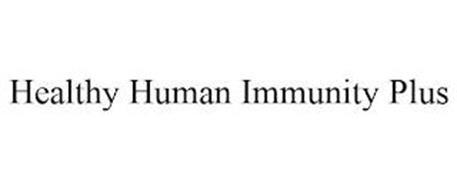 HEALTHY HUMAN IMMUNITY PLUS