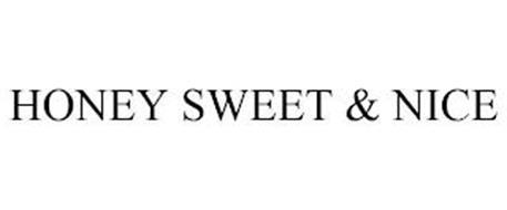 HONEY SWEET & NICE