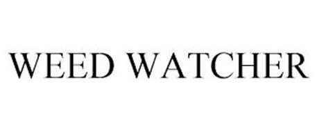 WEED WATCHER