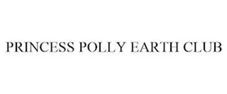 PRINCESS POLLY EARTH CLUB