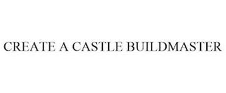 CREATE A CASTLE BUILDMASTER