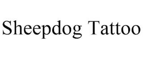 SHEEPDOG TATTOO