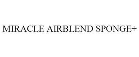 MIRACLE AIRBLEND SPONGE+