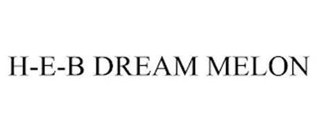 H-E-B DREAM MELON