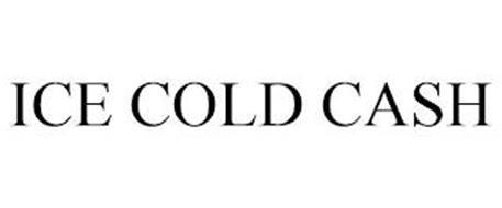 ICE COLD CASH