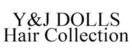 Y&J DOLLS HAIR COLLECTION