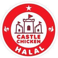 CASTLE CHICKEN HALAL